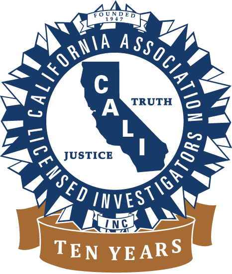 Link from USA Express Legal & Investigative Services to California Association of Licensed Investigators