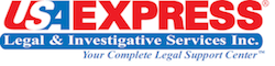 USA Express Legal and Investigative Support Services Inc.