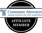 Link from USA Express Legal & Investigative Services to Consumer attorneys association of los angeles