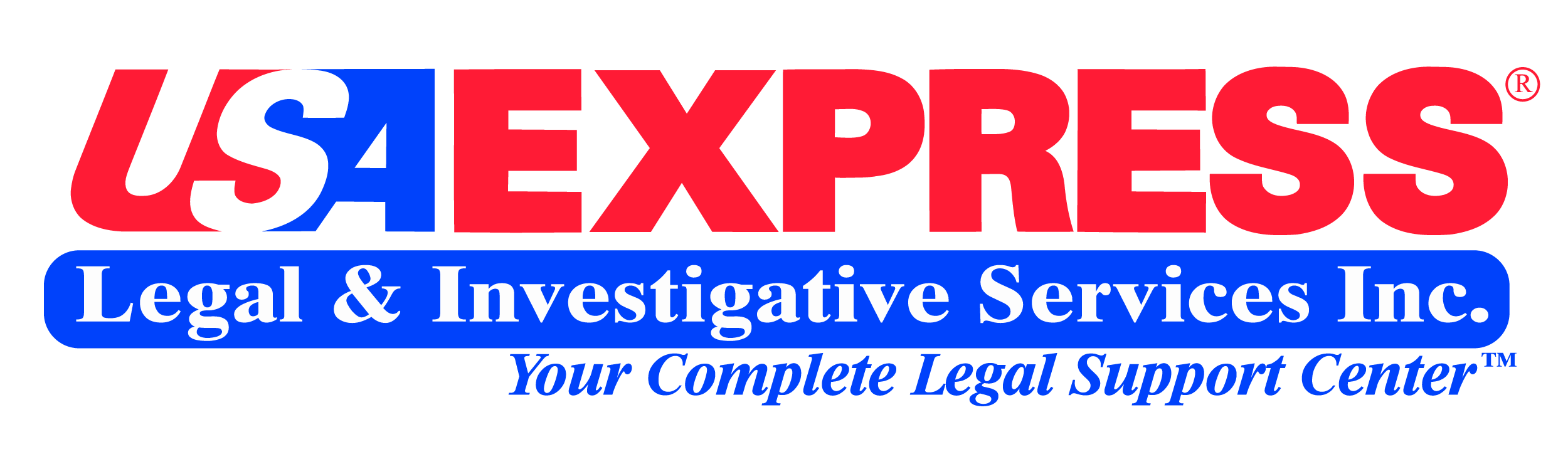 USA Express Legal & Investigative Support Services