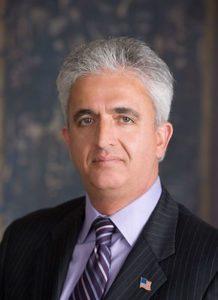 Harry Kazakian, President:CEO