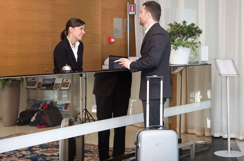 Striking The Delicate Balance Between Hospitality And Security